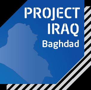 Project Iraq - Baghdad