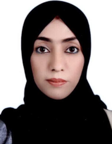 Amna Al Shehhi